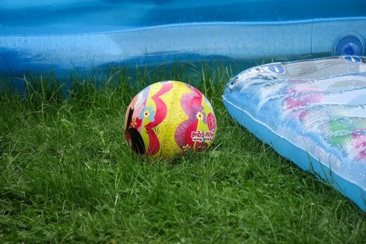 Pískové filtrace do bazénu