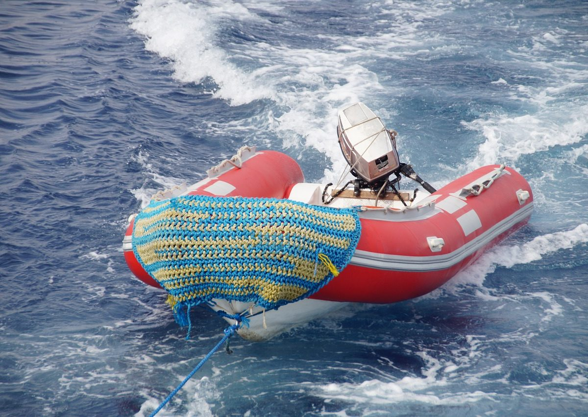 Proč si pořídit nafukovací člun