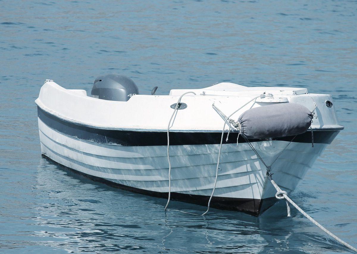 Lodní motory do sladké i slané vody