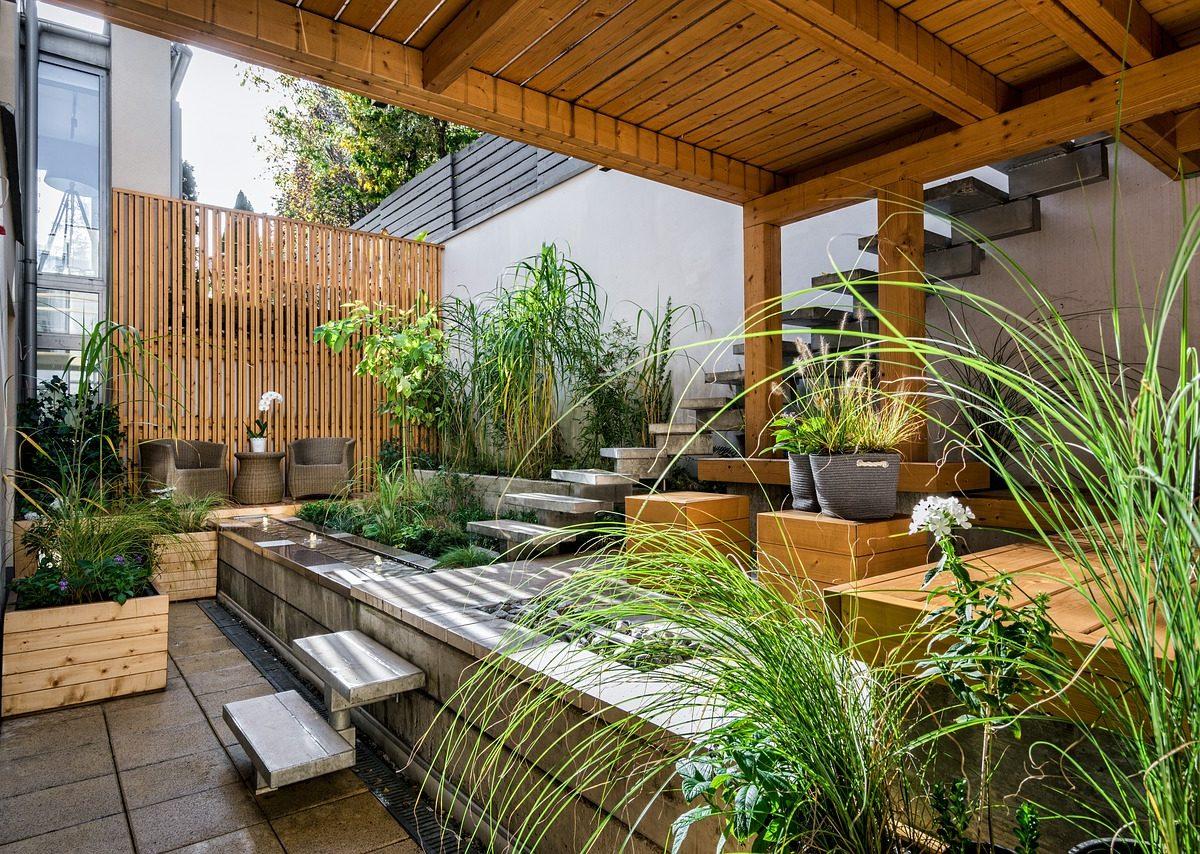 Dřevěné terasy patří k tomu nejlepšímu, co může váš dům potkat
