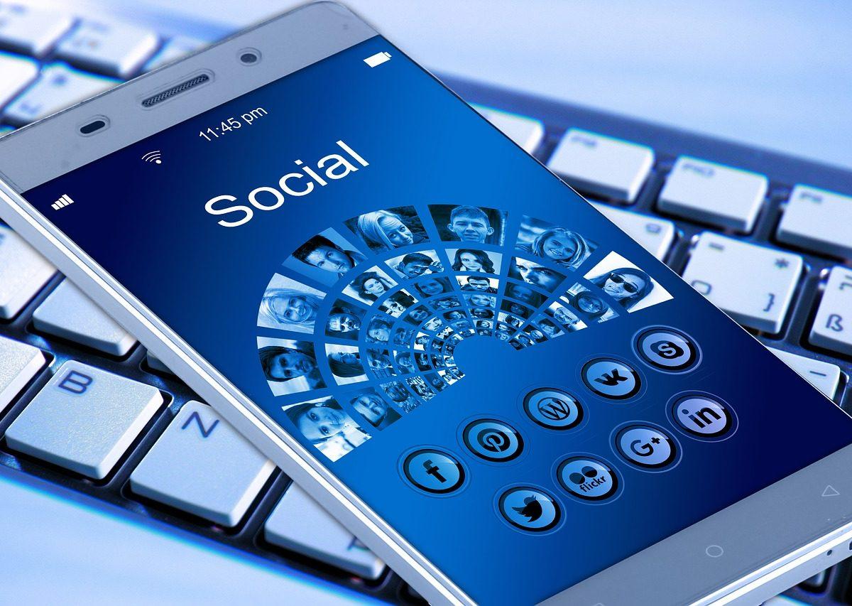 Marketing na sociálních sítích – Účinný nástroj pro váš byznys