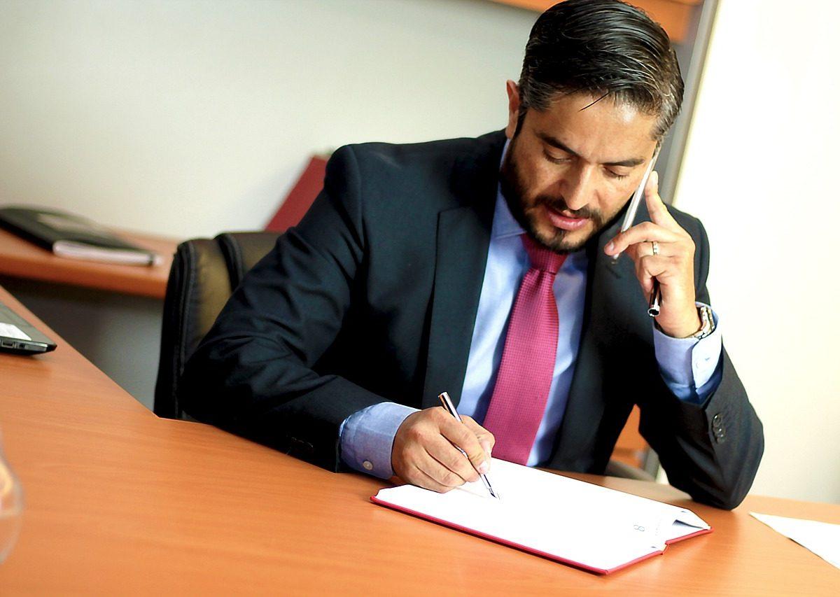 Pracovní právo a nakládání s osobními údaji zaměstnanců