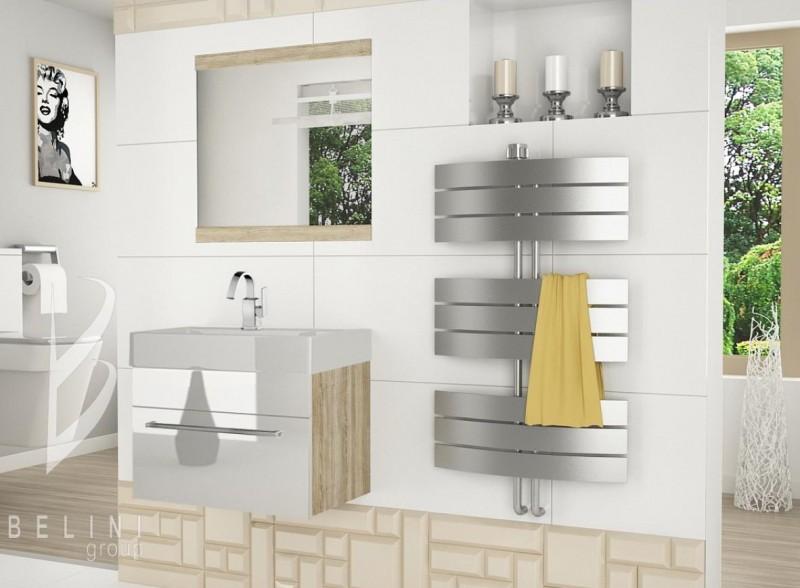 3 tipy na umístění koupelnové skříňky