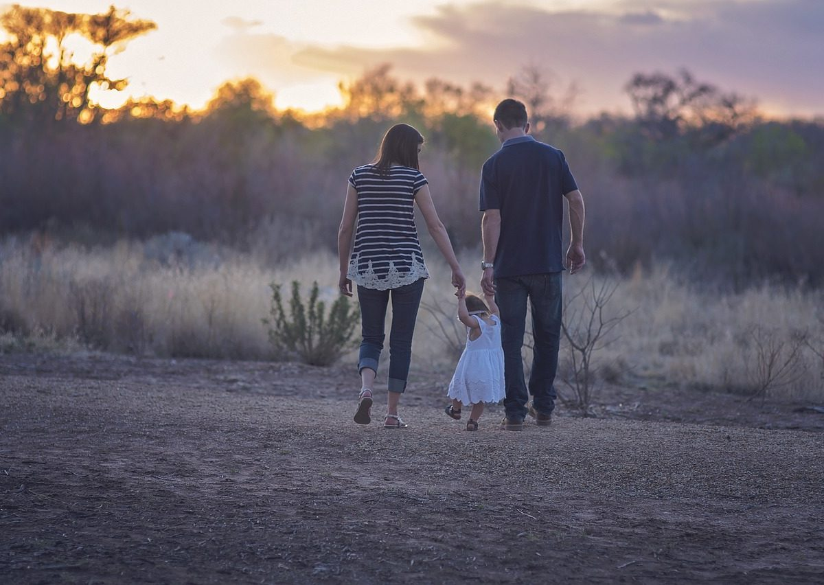 Trávíte s dětmi čas aktivně a prospěšně? 4 tipy pro inspiraci