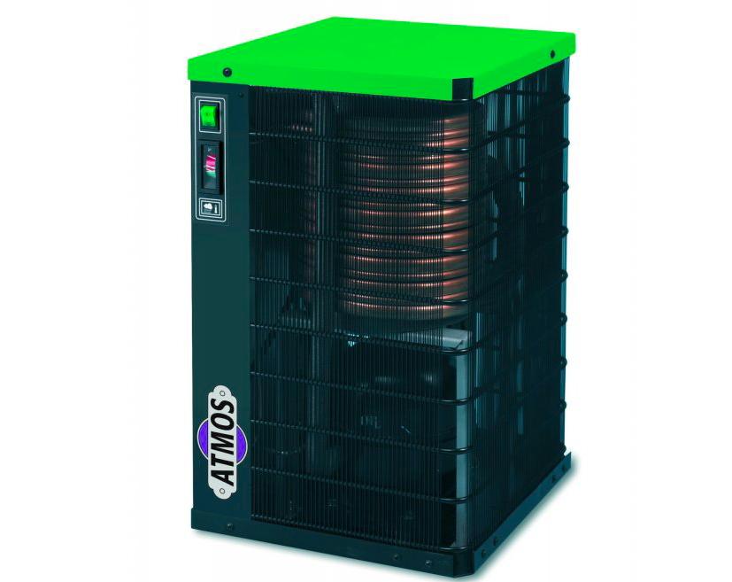 Proč sušit stlačený vzduch z kompresoru?
