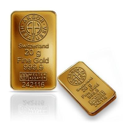 Není nad zlato. Nad to investiční obzvláště!