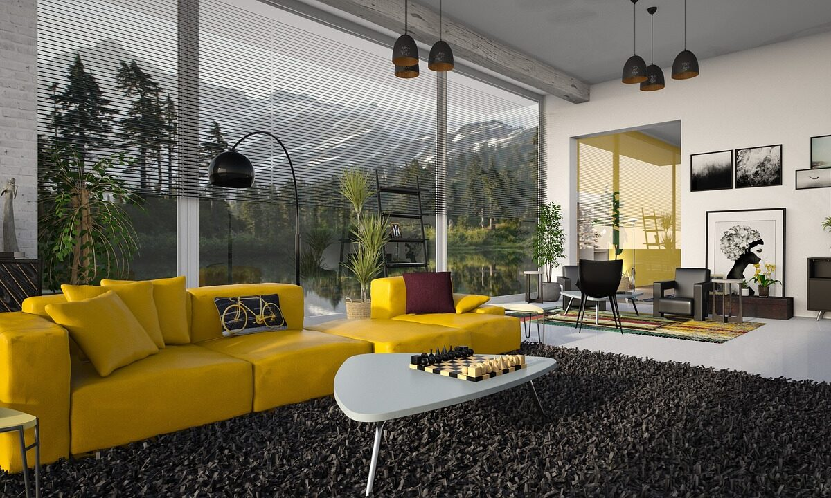 Renovujete svůj domov? Moderní nábytek vám pomůže proměnit jeho tvář k nepoznání!