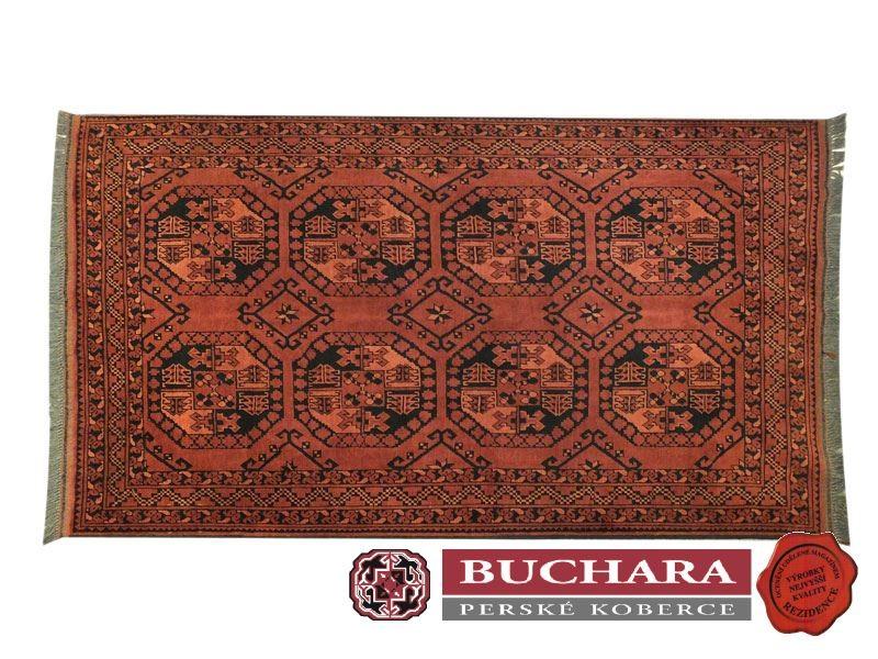 Perské koberce představují elegantní doplněk do domácnosti. Proč jim dát přednost před klasickými koberci?