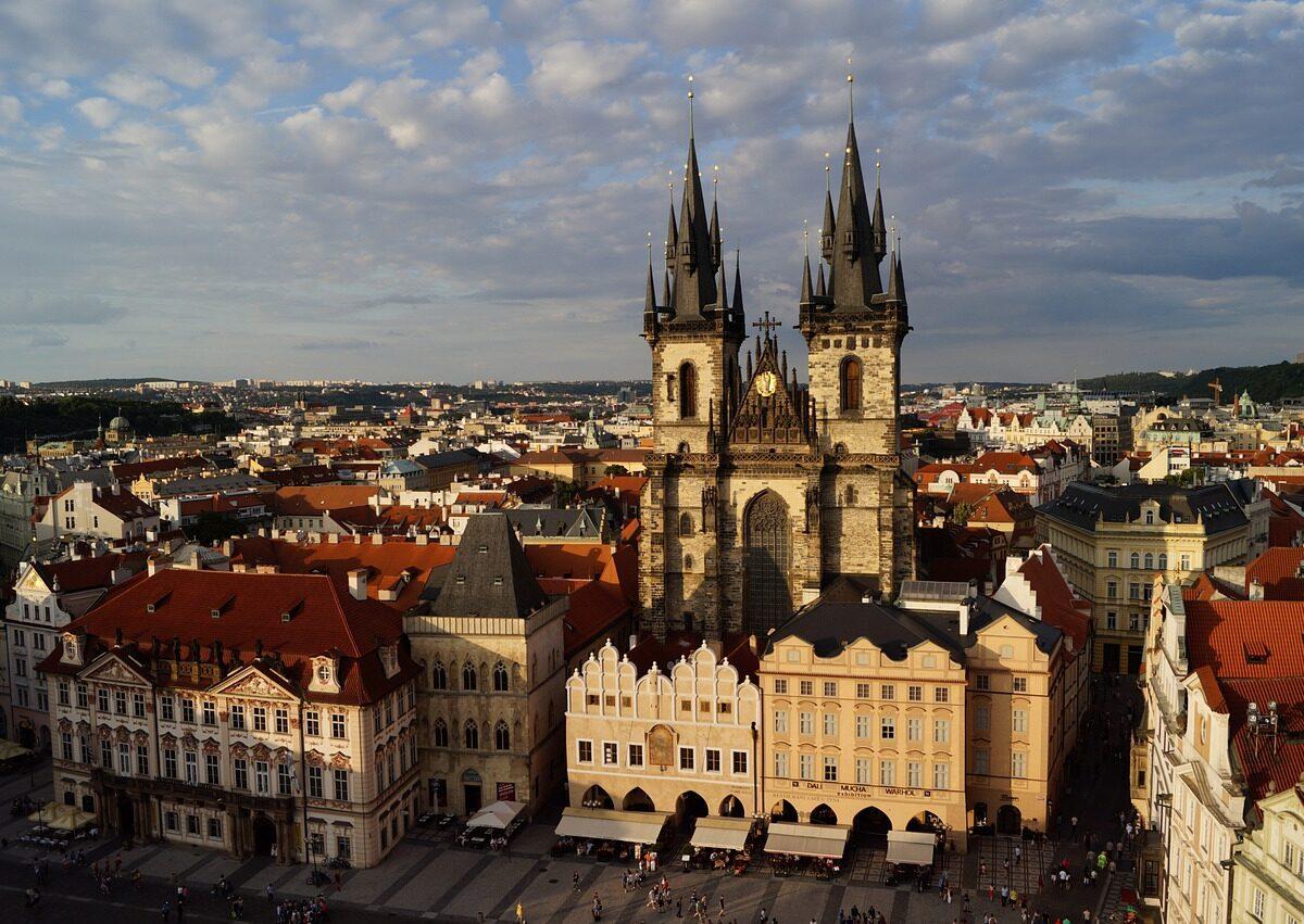 Virtuální sídlo v Praze ocení živnostníci z mnoha důvodů
